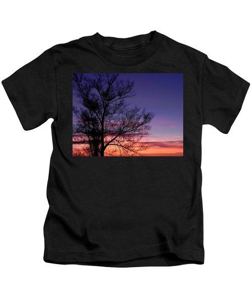 Sunrise, Sunrise Kids T-Shirt