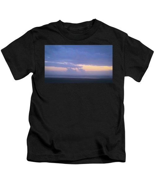 Sunset #7 Kids T-Shirt