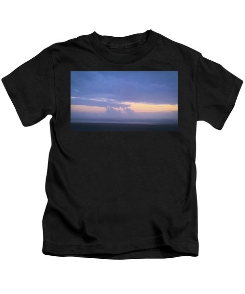 Sunset #7 Kids T-Shirt