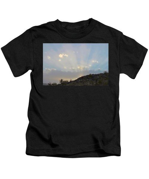 Suntensed Kids T-Shirt
