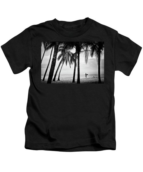 Surf Mates 2 Kids T-Shirt