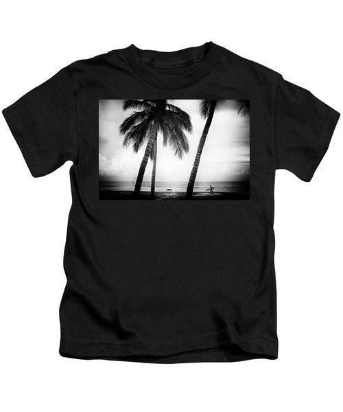 Surf Mates Kids T-Shirt