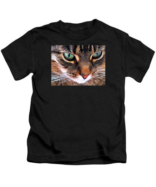 Surmising Kids T-Shirt