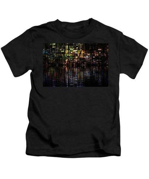 Surreal Evening Kids T-Shirt