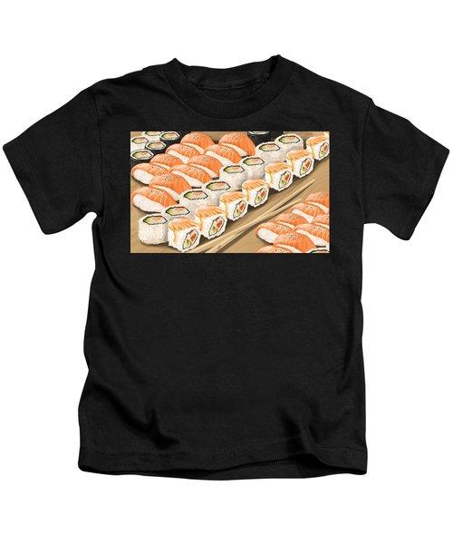 Sushi Kids T-Shirt