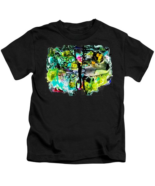 Suspended Kids T-Shirt