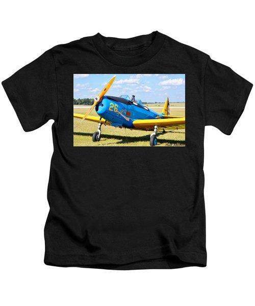 Suzie Q Kids T-Shirt