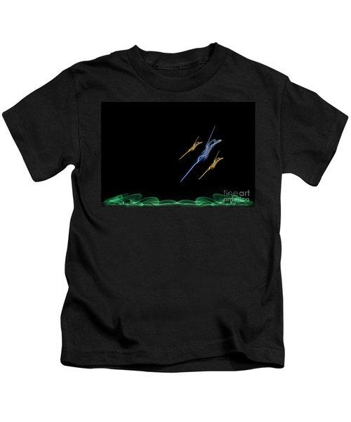 Swallows Kids T-Shirt