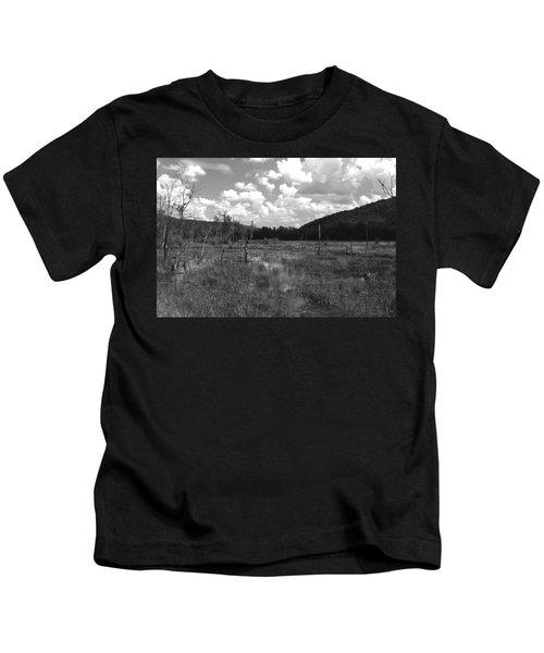 Swampoem Kids T-Shirt