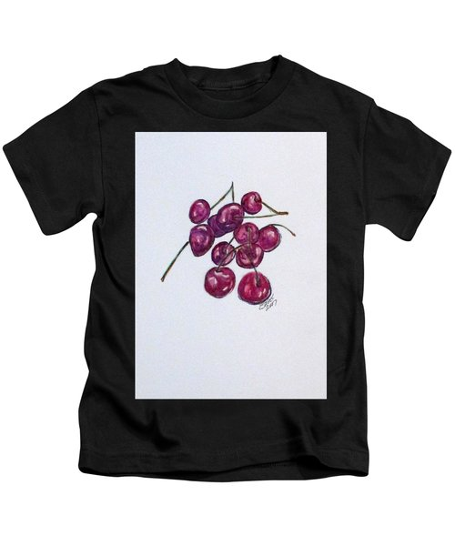 Sweet Cherry Kids T-Shirt