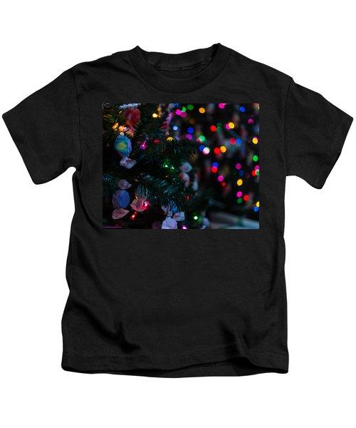 Sweet Sparkly Kids T-Shirt