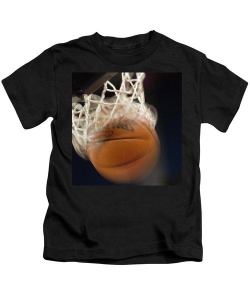 Swish Kids T-Shirt