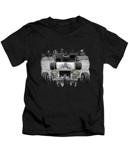 T Bucket Kids T-Shirt