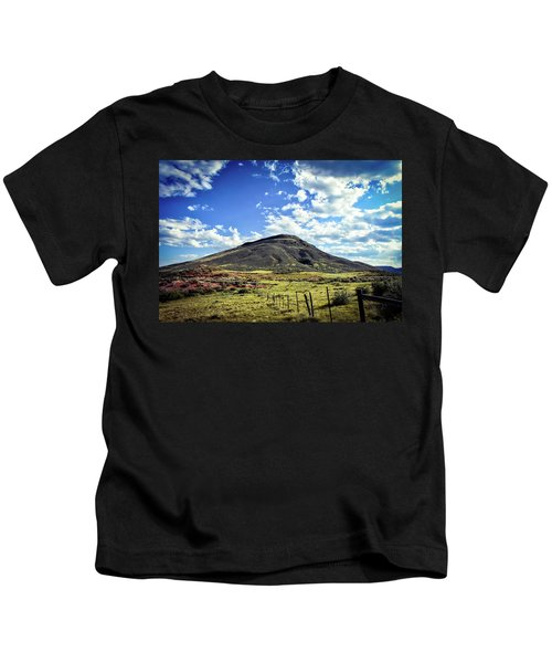 Table Mountain  Kids T-Shirt