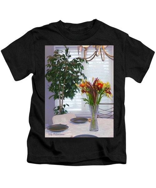 Tabletop Kids T-Shirt