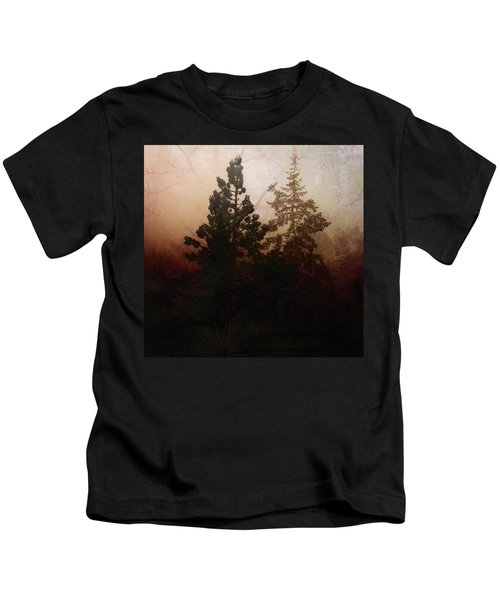 Tahoe Pines Kids T-Shirt