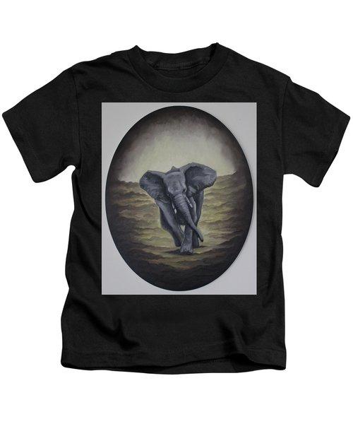 Taking Charge Kids T-Shirt