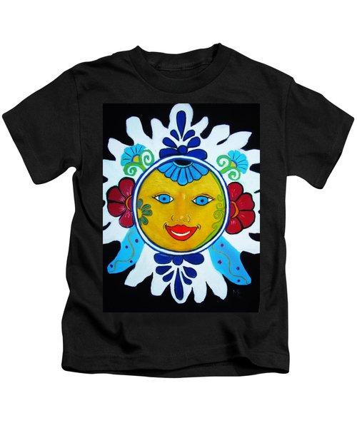Talavera Sun Kids T-Shirt