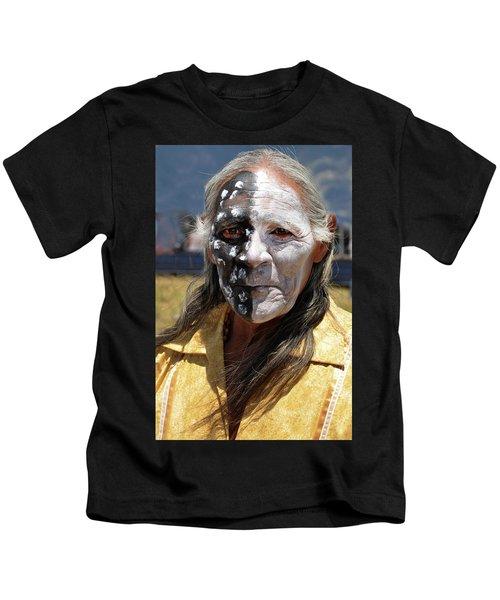 Taos Elder Kids T-Shirt