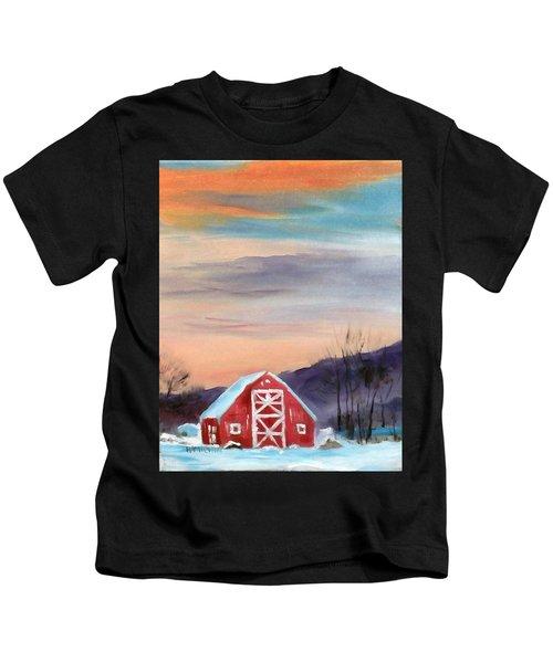 Target Range Barn Kids T-Shirt