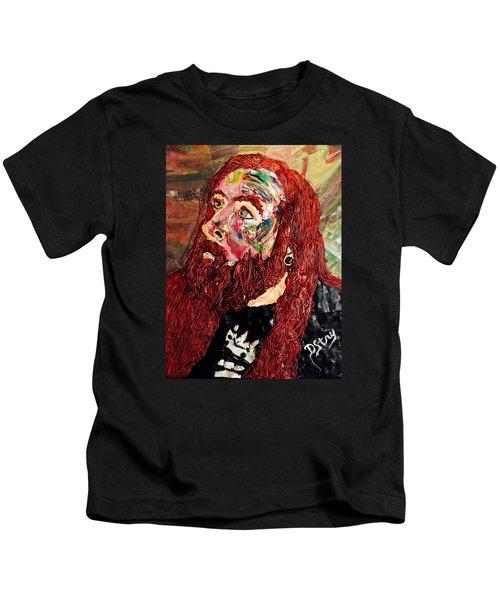 Tattoo Artist Kids T-Shirt