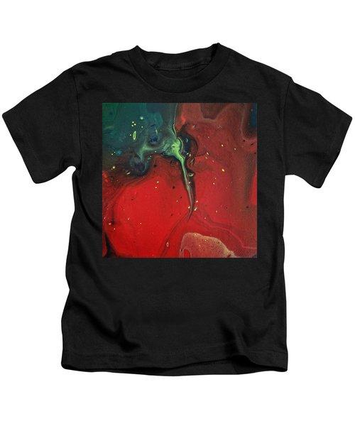 Tattoo Shop Kids T-Shirt