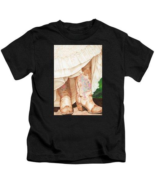 I Do Kids T-Shirt