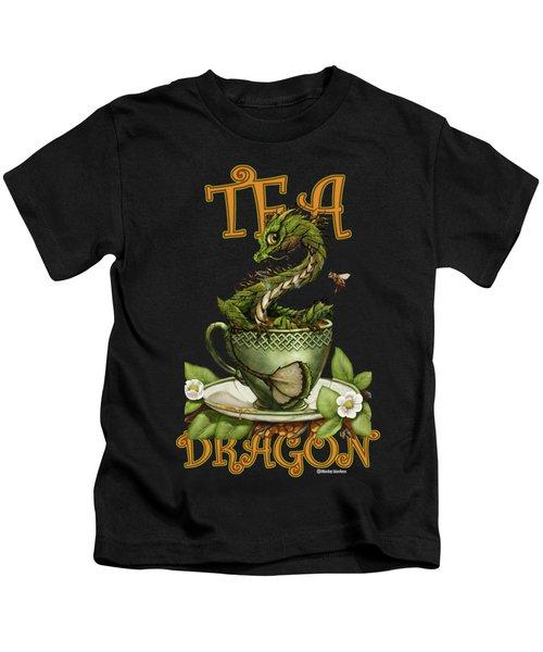 Tea Dragon Kids T-Shirt