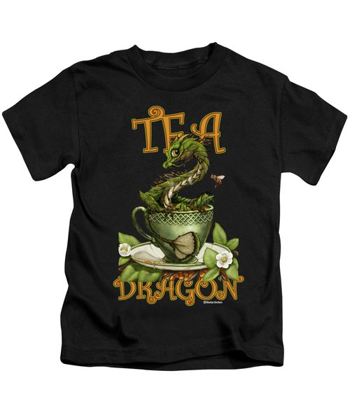 Tea Dragon Kids T-Shirt
