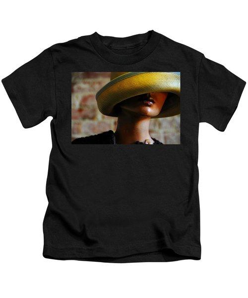 Tel Aviv Kids T-Shirt