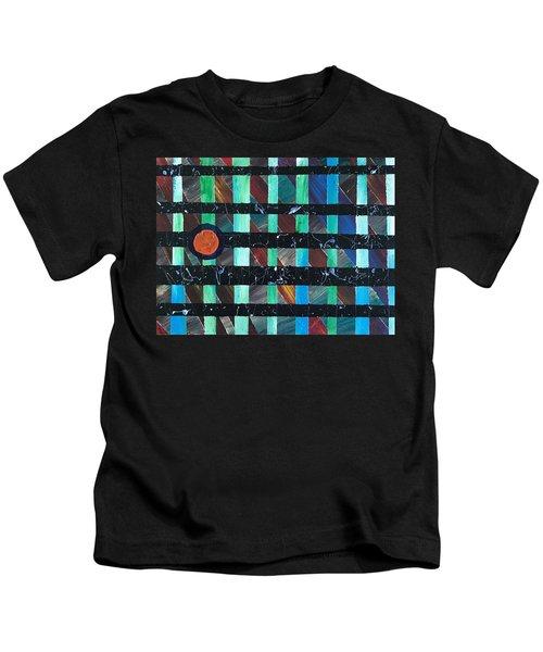 Television Kids T-Shirt