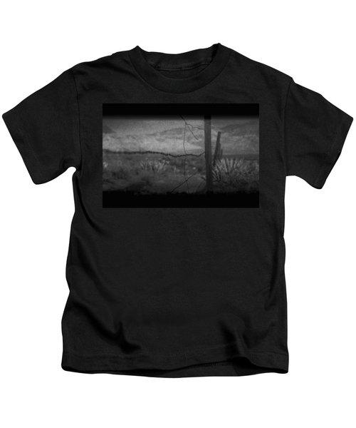 Tell Me Kids T-Shirt