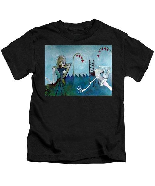 Tending Kids T-Shirt