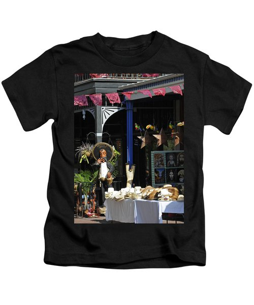 Tex-mex Kids T-Shirt