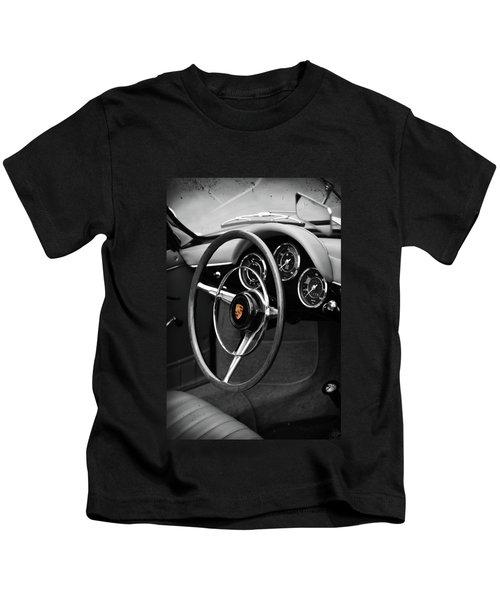 The 356 Roadster Kids T-Shirt