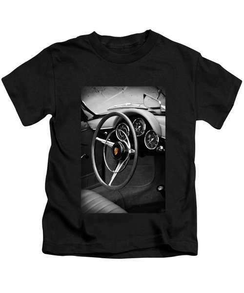 The 356 Roadster Kids T-Shirt