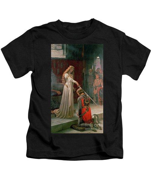 The Accolade Kids T-Shirt
