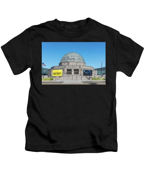 The Adler Planetarium Kids T-Shirt