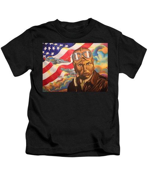 The Airman Kids T-Shirt