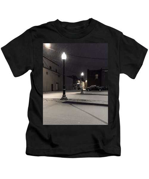 The Alley Kids T-Shirt