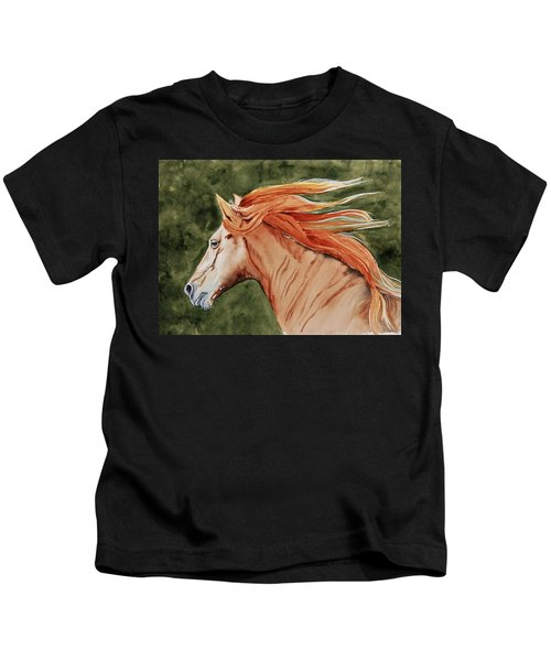 The Americano Kids T-Shirt