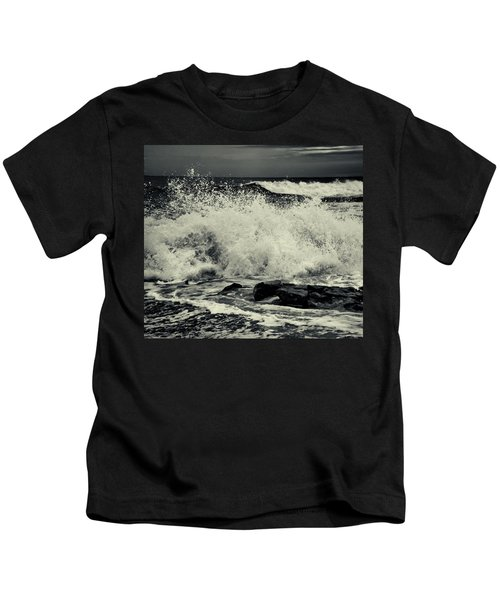The Angry Sea Kids T-Shirt