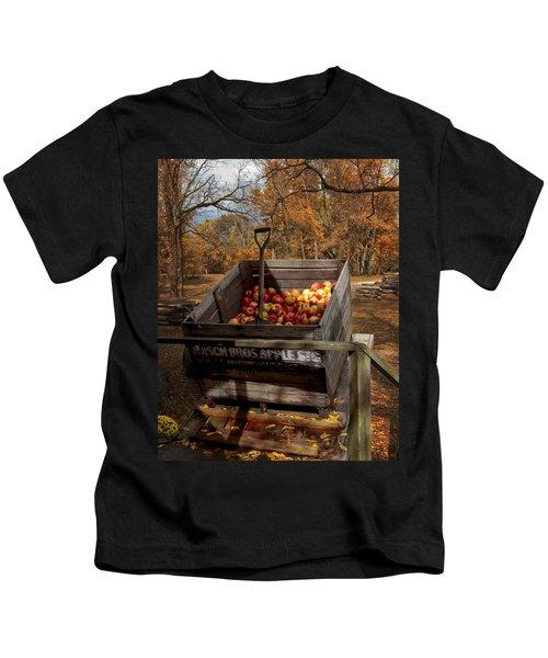 The Apple Bin Kids T-Shirt