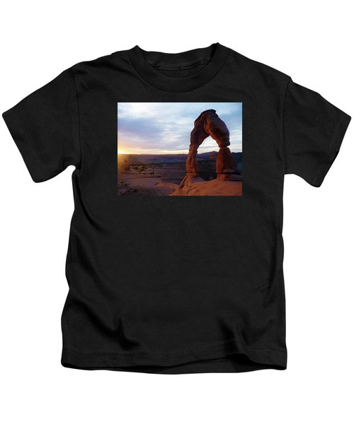 The Arch Kids T-Shirt
