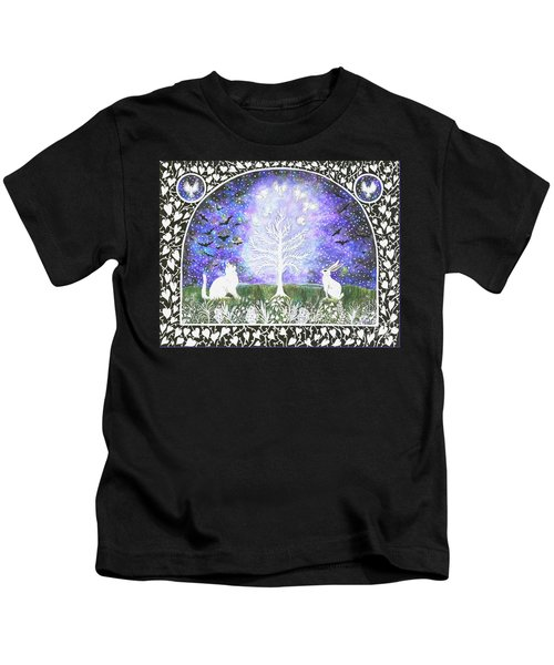 The Attraction Kids T-Shirt