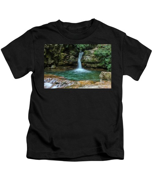 The Blue Hole Kids T-Shirt