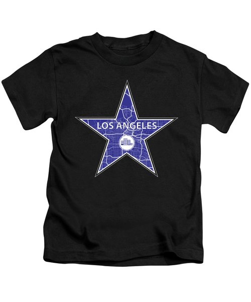 The Blueprint Kids T-Shirt