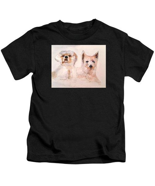 The Boys Kids T-Shirt