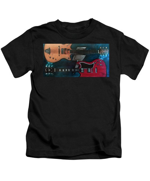 The Brothers Young Kids T-Shirt