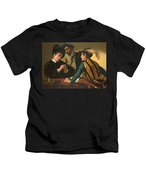 The Cardsharps  Kids T-Shirt